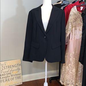 Pendleton Black Classic Blazer